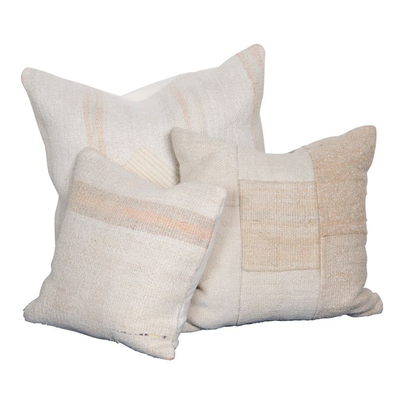 Suri Pillows (Set of 3)