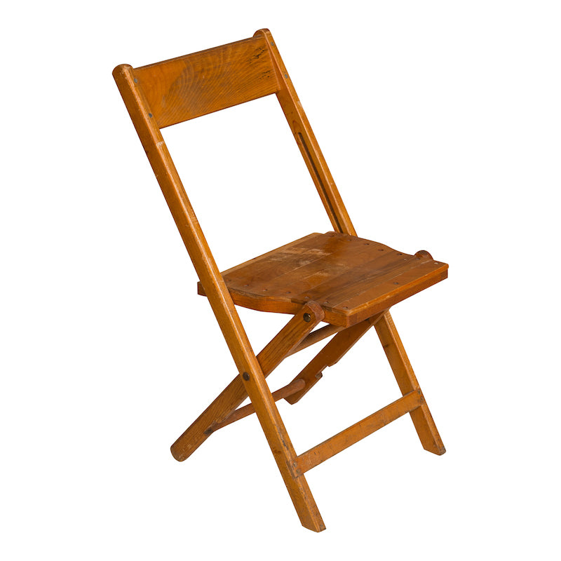 Tampa Folding Chair