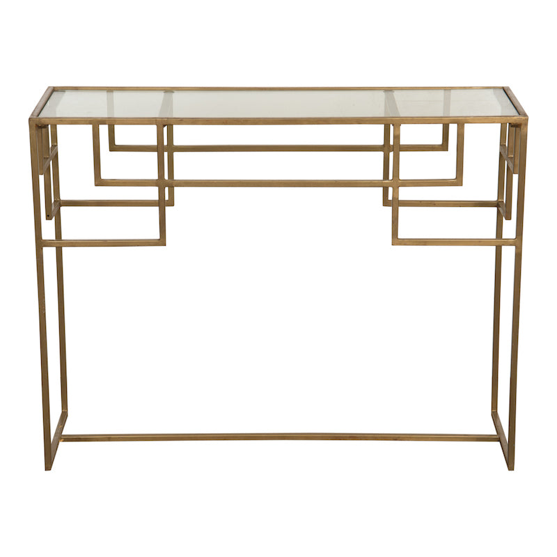Vidalia Console Table