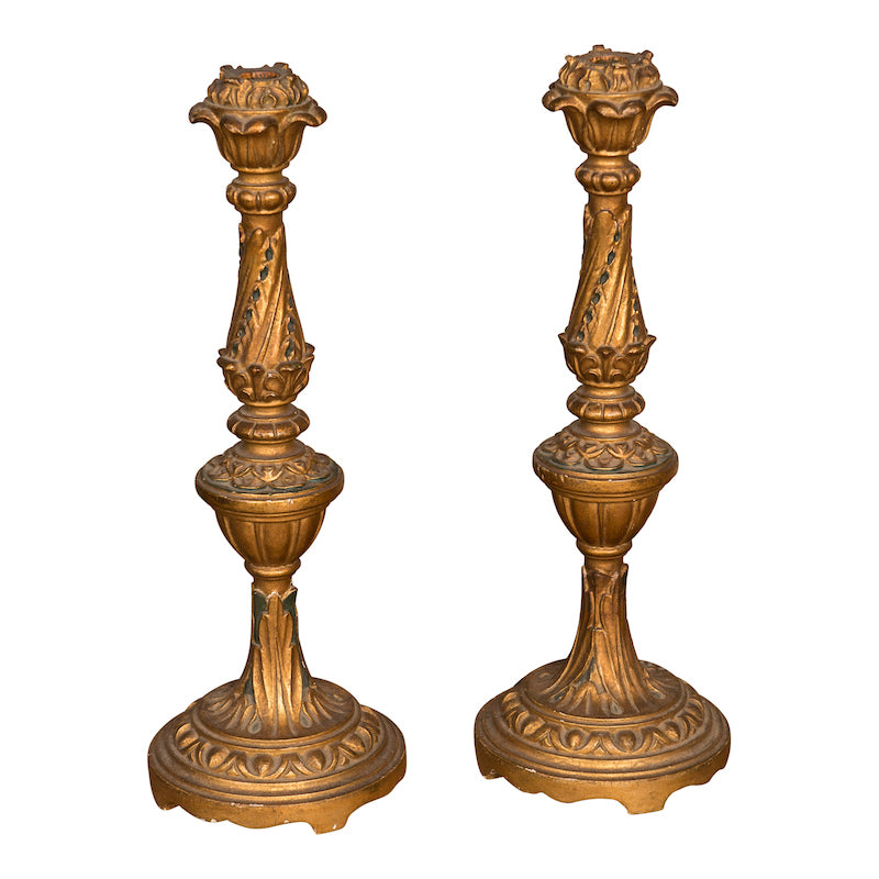 Vinita Candlesticks (Pair)