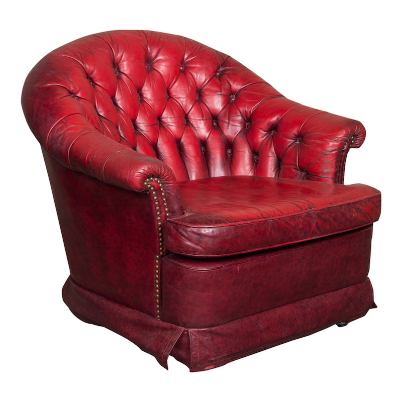 Vino Leather Chair