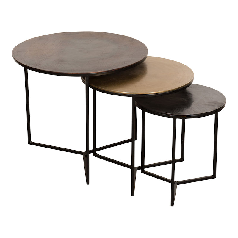 Willa Side Tables (Set of 3)