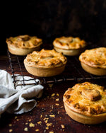 Small Box Pies