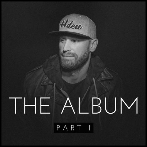 The Album, Pt. I - Digital Download