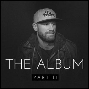 The Album, Part II - Digital Download