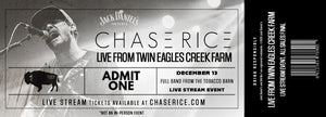 Singe Live Stream 12.13.20 Full Band From The Tobacco Barn