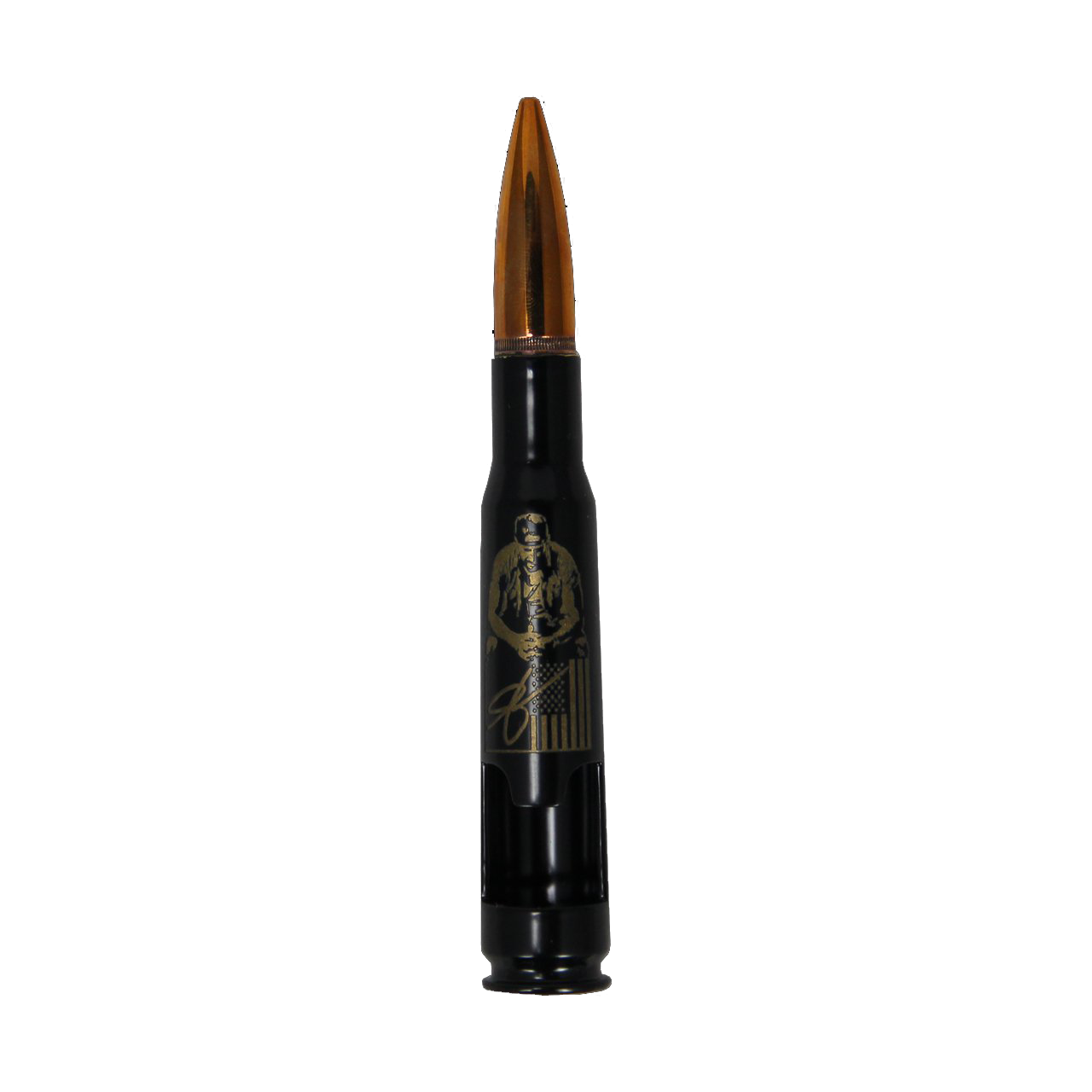 Chase Rice Bottle Breacher - Black