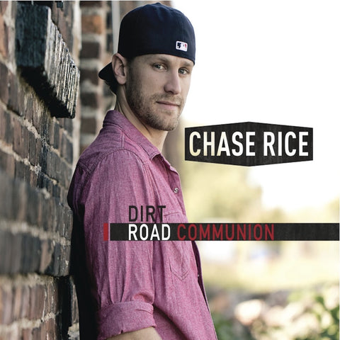 Dirt Road Communion CD