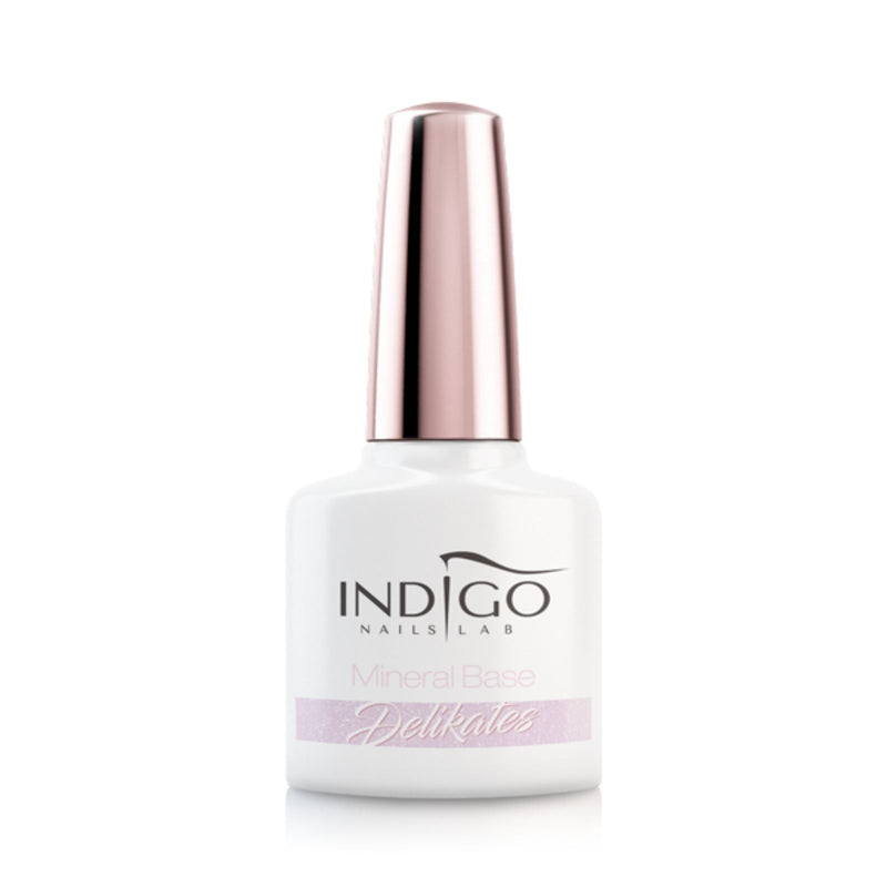 Base Mineral Delikates Indigo 7 ml - Kissbel