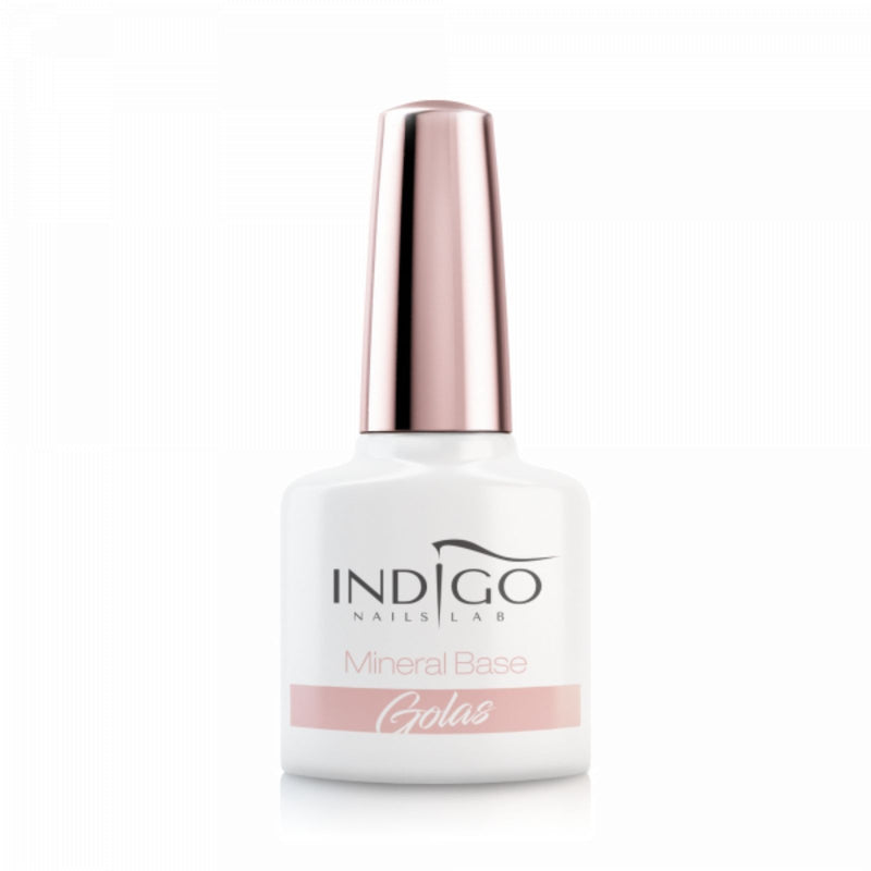 Base Mineral Golas Indigo 7 ml - Kissbel