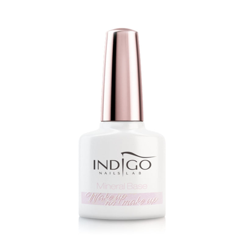 Base Mineral Wake Up No Make Up Indigo 7 ml - Kissbel