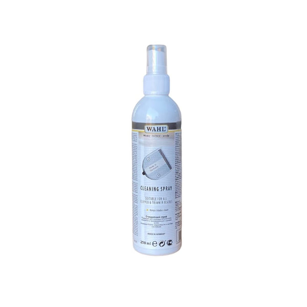 Cleaning spray Wahl 250 ml - Kissbel