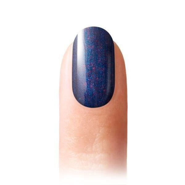Gel de color Indigo Cosmique brillante 8 ml - Kissbel