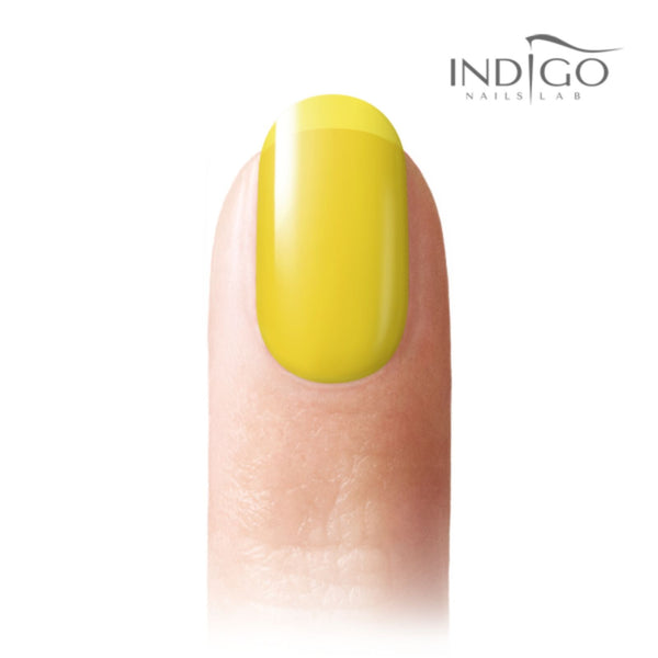 Hello Yellow esmalte semipermanente Indigo - Kissbel