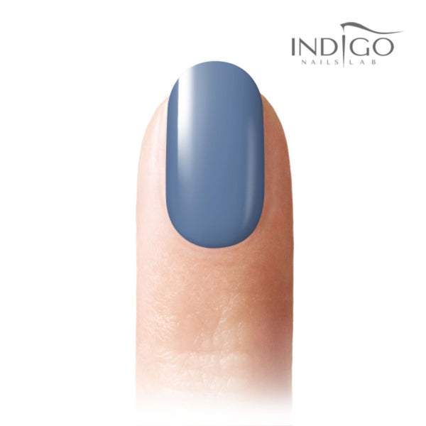 Miss Denim esmalte semipermanente Indigo - Kissbel