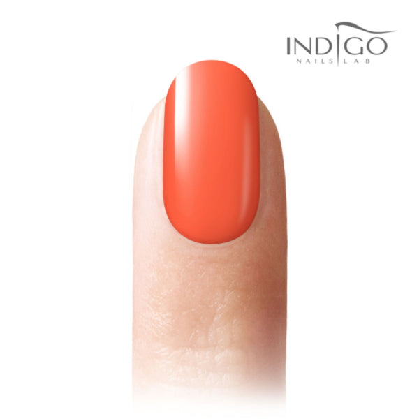 Sicilian Orange esmalte semipermanente Indigo - Kissbel