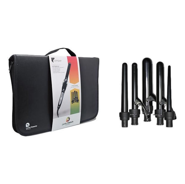 Tenacillas Set 5 piezas en 1 Crimper - Kissbel