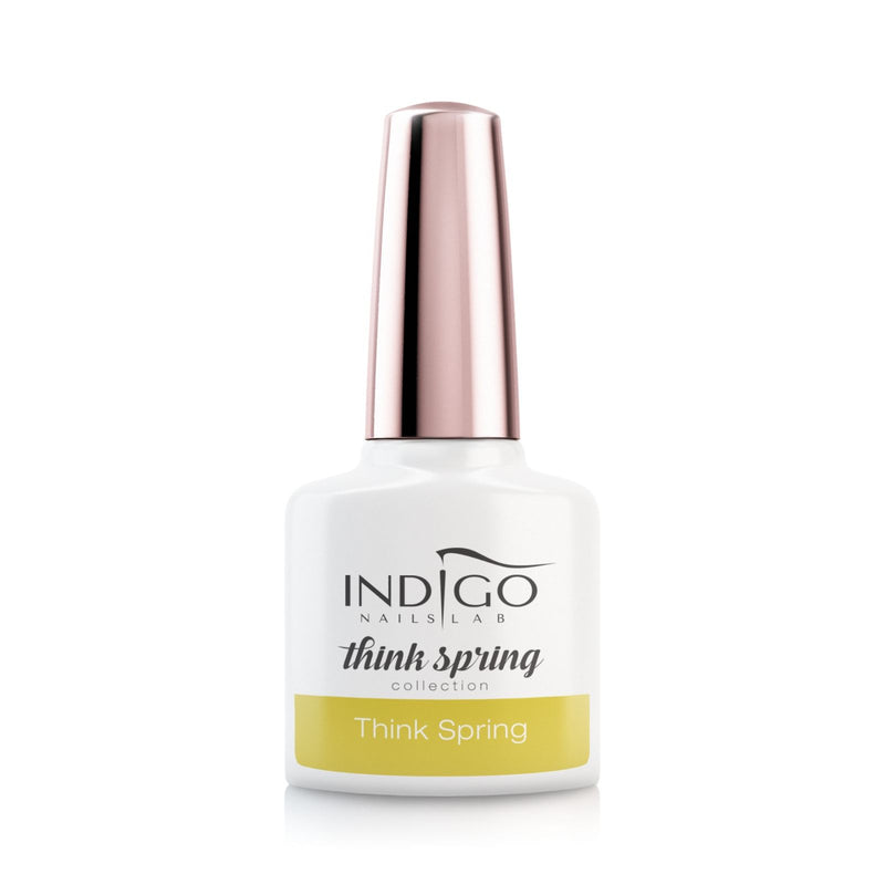 Think Spring esmalte semipermanente Indigo - Kissbel