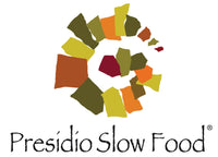 Farina di mais Biancoperla Presidio Slow Food