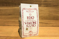 Riso Vialone Nano Presidio Slow Food