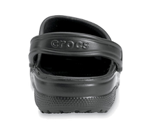 Load image into Gallery viewer, Classic Clog Black (Unisex)