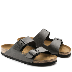 Arizona Anthracite Birko-Flor (Women)