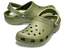 Load image into Gallery viewer, Classic Clog Army Green (Unisex)