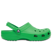 Load image into Gallery viewer, Classic Clog Grass Green (Unisex)