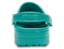 Load image into Gallery viewer, Classic Clog Tropical Teal (Unisex)
