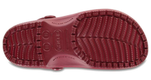 Load image into Gallery viewer, Classic Clog Garnet (Unisex)