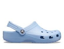 Load image into Gallery viewer, Classic Clog Chambray Blue (Unisex)