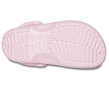 Load image into Gallery viewer, Classic Clog Ballerina Pink (Unisex)