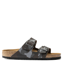 Load image into Gallery viewer, Arizona Soft Footbed Desert Soil Camo Brown Birko-Flor (Men)