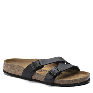 Yao Black Birko-Flor (Women)