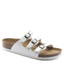 Load image into Gallery viewer, Florida White Birko-Flor (Women)