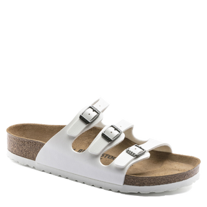 Florida White Birko-Flor (Women)