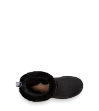 Load image into Gallery viewer, Fluff Mini Quilted Black (Women)