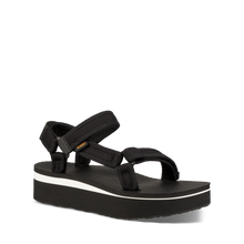 Load image into Gallery viewer, Flatform Universal Mesh Black (Women)