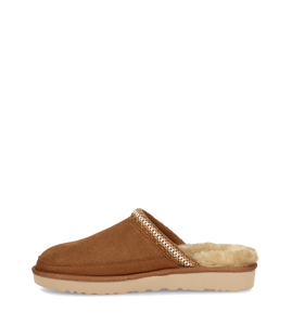 Tasman Slip-On Chestnut