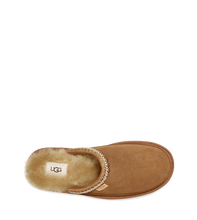 Load image into Gallery viewer, Tasman Slip-On Chestnut