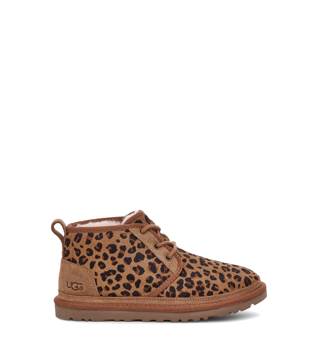 Neumel Leopard Natural (Women)