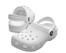 Load image into Gallery viewer, Classic Clog White (Unisex)