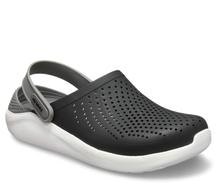 Load image into Gallery viewer, LiteRide™ Clog Black Smoke (Unisex)