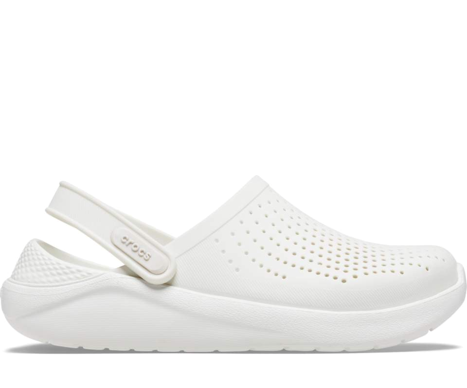 LiteRide™ Clog Almost White (Unisex)