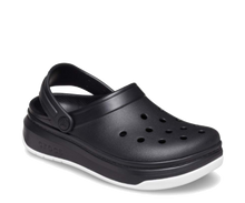 Load image into Gallery viewer, Full Force Clog Black (Unisex)