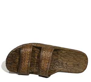 Jandal ® Light Brown