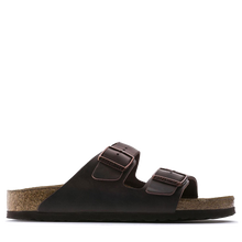 Load image into Gallery viewer, Arizona Soft Footbed Habana Oiled Leather (Men)