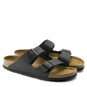 Arizona Black Birko-Flor (Women)