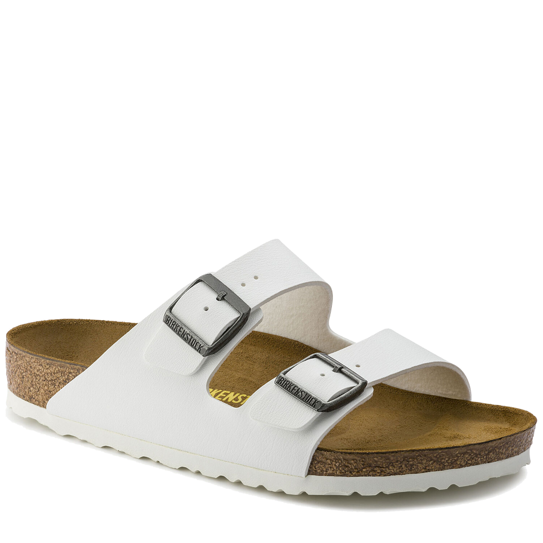 Arizona White Birko-Flor (Women)