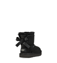 Load image into Gallery viewer, Toddlers Mini Bailey Bow II Black